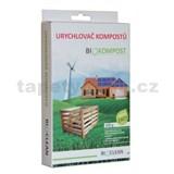 Urychlovač kompostů BIOKOMPOST 100g