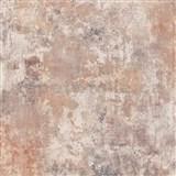 Vliesové tapety na zeď IMPOL Collection beton rezavý