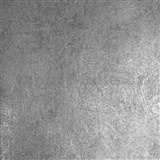 Luxusní vliesové tapety IMPOL Light Story Glamour strukturovaná šedá se stříbrnými odlesky