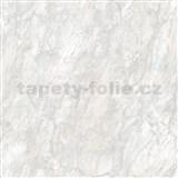 Samolepící folie d-c-fix Romeo bílá matná - 45 cm x 15 m