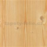 Samolepící tapeta d-c-fix - borovice sukovitá světlá 90 cm x 2,1 m