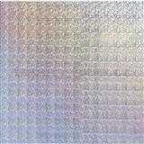 Samolepící tapety d-c-fix - mettalic Prisma stříbrná 45 cm x 15 m