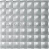Samolepící folie d-c-fix transparentní čtverce 45 cm x 15 m