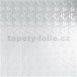 Samolepící fólie transparentní kouř- 67,5 cm x 15 m