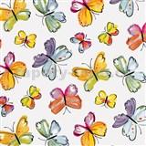 Samolepící tapety d-c-fix - motýli 45 cm x 15 m