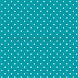 Samolepící tapety - Peterson tyrkys s puntíky 45 cm x 15 m