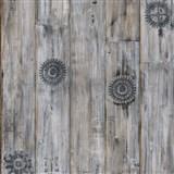 Samolepící tapety d-c-fix - Vintage Wood 45 cm x 15 m
