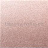Samolepící folie d-c-fix třpytky růžové - 45 cm x 1,5 m (cena za kus)
