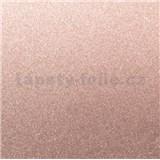 Samolepící fólie třpytky růžové - 67,5 cm x 2 m (cena za kus) - DOPRODEJ