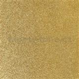 Samolepící folie d-c-fix třpytky zlaté - 67,5 cm x 2 m (cena za kus)