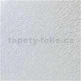 Samolepící folie  transparentní sníh 90 cm x 15 m