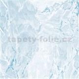 Samolepící tapety  - mramor Cortes modrý 90 cm x 15 m