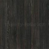 Samolepící tapety - dub tmavě šedý 90 cm