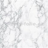 Samolepící tapety  - mramor Marmi šedý 67,5 cm x 15 m