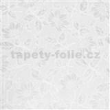 Samolepící folie d-c-fix transparentní květy 67,5 cm x 15 m