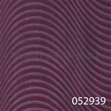 Tapety na zeď Andante Pria - vlnovky fialové