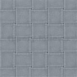 Vliesové tapety na zeď Daniel Hechter 4 proplétaná textilie šedá