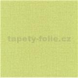 Vliesové tapety na zeď IMPOL Paradisio 2 textilní struktura zelená