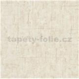 Vliesové tapety na zeď G.M.K. Fashion for walls beton světle hnědý