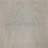 Samolepící fólie dub bílý 67,5 cm x 15 m