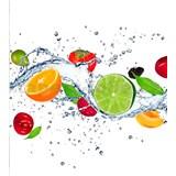 Vliesové fototapety ovoce rozměr 225 cm x 250 cm