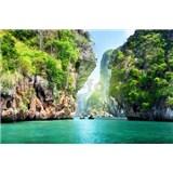 Vliesové fototapety Thajsko