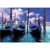 Vliesové fototapety Benátky rozměr 312 cm x 219 cm