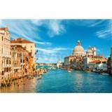 Vliesové fototapety Grand Canal rozměr 312 cm x 219 cm
