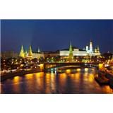 Vliesové fototapety Moscow - SLEVA