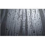 Fototapety kapky deště rozměr 368 cm x 254 cm