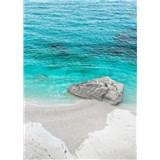 Vliesové fototapety Hefele záliv, rozměr 200 cm x 280 cm