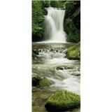 Fototapety vodopády Ellowa Falls