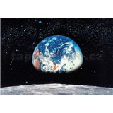 Fototapeta Earth/Moon