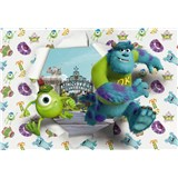 Fototapeta Monsters University