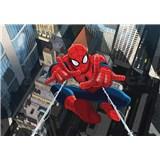 Fototapety Spiderman rozměr 254 x 92 cm