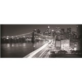 Vliesov� fototapety Brooklyn Bridge