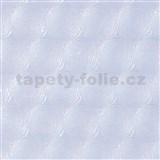 Samolepící fólie transparentní kruhy Circle - 45 cm x 15 m