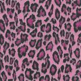 Samolepící tapety leopardí kůže růžová 45 cm x 15 m