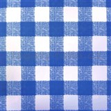 Samolepící fólie káro modré - 45 cm x 15 m