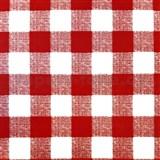 Samolepící fólie káro červené - 45 cm x 15 m
