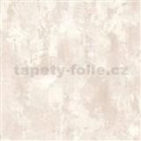 Vliesové tapety na zeď beton světle hnědý s patinou