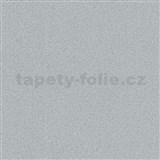 Vliesové tapety na zeď IDEA OF ART strukturované šedé se stříbrnými odlesky
