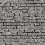 Papírové tapety na zeď It's Me cihla šedá