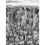 Vliesové fototapety New York rozměr 184 cm x 248 cm