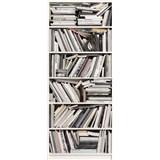 Fototapety knihovna