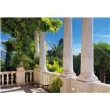 Fototapety Villa Liguria