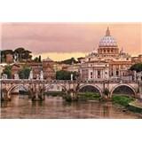 Fototapety Řím rozměr 368 cm x 254 cm