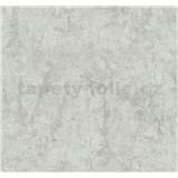 Vliesové tapety na zeď G. M. Kretschmer beton šedý - POSLEDNÍ KUSY