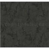 Vliesové tapety na zeď G. M. Kretschmer beton tmavě šedý - POSLEDNÍ KUSY