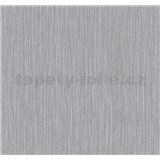 Vliesové tapety na zeď G. M. Kretschmer strukturovaná šedá